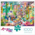Buffalo Games Aimee Stewart Kitschy Cute 1000 Pieces Jigsaw Puzzle