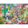 Buffalo Games - Aimee Stewart - Kitschy Cute - 1000 Piece Jigsaw Puzzle