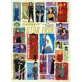 The Women of Star Trek, a 1000-piece Puzzle by Cobble Hill