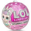 L.O.L. Surprise! Sparkle Series with Glitter Finish and 7 Surprises - LOL Surprise Dolls