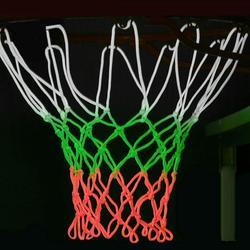 ankishi 3X Luminous 20 inches Standard Basketball Net Premium Glowing Net