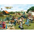 Barnstormers 300 300 pc Jigsaw Puzzle
