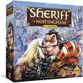 Sheriff of Nottingham 2nd Edition, Updated Rules and Artwork By Brand CMON