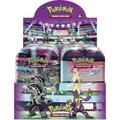 Pokemon Trading Card Game Galar Power Set of 5 Mini Tins