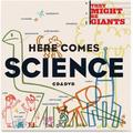 Here Comes Science Cd/Dvd Set By, Sold as 1 Each. By TUNE A FISH RECORDS LLC Ship from US