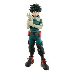 SHIYAO My Hero Academia Figure Statues PVC Action Figure Model Anime Model Doll Decoration Gifts for Fans(Multicolor)
