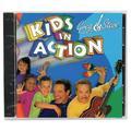 Greg & Steve: Kids in Action CD