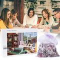 Creative 1000 Piece Wooden Adult Children Puzzle Holiday Gift Pattern Puzzle