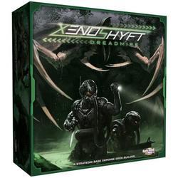 CMON XenoShyft Dreadmire Board Game, For 2-4 players By Brand CMON
