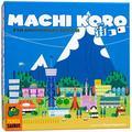 Pandasaurus Games Machi Koro - Family-Friendly Board Games - Adult Games for Game Night - Card Games for Adults, Teens & Kids (2-4 Players), Pandasaurus Games Machi Koro.., By Brand Pandasaurus Games