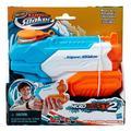 Nerf Super Soaker Microburst II 4ct Compact Sleek Small Kids Toy Water Gun Hasbro
