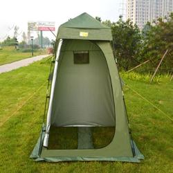 Changing Shower Privacy Tent Portable Shelter Room rainproof Sun Protection Tent for Outdoor Camping Fishing