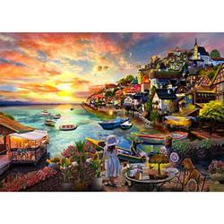 Jigsaw Puzzles for Adults 1000 Piece Puzzle for Adults 1000 Pieces Puzzle 1000 Pieces Kids Large Puzzle Game Decompression Toys?