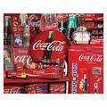 Springbok's 1000 Piece Jigsaw Puzzle Coca-Cola Memories
