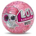 L.O.L. Surprise! Pets Eye Spy Series 4 -1 with 7 Surprises - LOL Surprise Pets