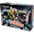 Magic: The Gathering Unsanctioned Card Game for 2 Players 160 Cards, Combine two of the 30-card decks into a two-colored super-deck! Mix and match the.., By Visit the Magic The Gathering Store