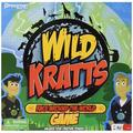 Wild Kratts Race Around the World Board Game, Around World Mario Board Lands Kratts Candy Popping Kart Racing Pack 10 in Make Box an Land Pinball Pop Trouble 2 Game 4 Wii.., By Pressman Toy