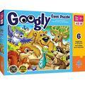 MasterPieces Googly Eyes - Woodland Animals - 48 Piece Kids Puzzle