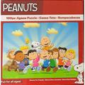 Peanuts Classic 100-Piece Jigsaw Puzzle - Hooray for Friends