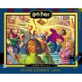 - Harry Potter Dumbledore's Army - 1000 Piece Jigsaw Puzzle, Dumbledore's Army - Harry Potter Illustration by Artist Marie Grand-Pré By New York Puzzle Company