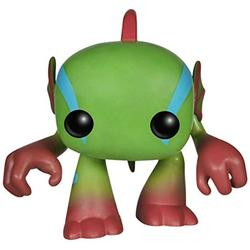 Pop Games: WOW Murloc Figure, Check out the other World of Warcraft figures from Funko! By FunKo