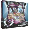 Pokemon Trading Card Game Dawn Wings Necrozma Box [International. 3 Booster Packs, Promo Card & Oversize Card!]