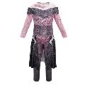 ZIYIXIN Kid Girls Jumpsuit Halloween Xmas Cosplay Fancy Dress Children Girl Outfits