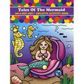Tales of the Mermaid Do-a-Dot Creative Activity Book, DoaDot Go Activity Pricture World BULK Bubble Creative Book Picture Pack Discovering Plus Wonder 10 Tales 12.., By Do A Dot Art