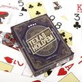 Youpin Three A TEXAS HOLD'EM Playing Cards Poker Board Game Playing Cards Party Gathering Game Cards 56Pcs Cards
