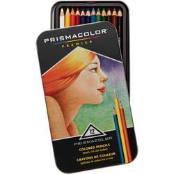 Premier Soft Core Colored Pencil