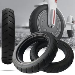 SPRING PARK Rubber Tire Solid Outer Tire Wheel Explosion-Proof Tyre for Xiaomi Mijia M365 Electric Scooter
