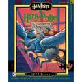 - Harry Potter Prisoner of Azkaban - 1000 Piece Jigsaw Puzzle, Prisoner of Azkaban - Harry Book cover first published in 1999 By New York Puzzle Company
