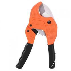 Tebru 42mm PVC Pipe Plumbing Tube Plastic Hose Cutters Cutting Tool,pvc pipe cutter,plastic tube cutter