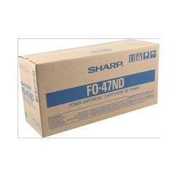 Sharp FO47ND OEM Toner - FO-4650 4700 4970 5550 5700 5800 6700 Toner Developer (6/Ctn) (6000 Yield) OEM