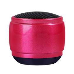 Tomshoo Bluetooth Speaker Multi-Functional Wirelessly Portable TF Card Player Rechargeable Mini Bass Loudspeaker Box