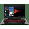 "HP OMEN 17-cb1080nr Gaming and Entertainment Laptop (Intel i7-10750H 6-Core, 16GB RAM, 256GB PCIe SSD + 500GB HDD, 17.3"" Full HD (1920x1080), NVIDIA RTX 2070 Super, Wifi, Bluetooth, Win 10 Home)"