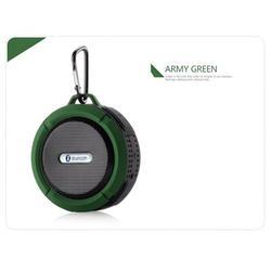 Hands-Free Shower Speaker Bluetooth Speaker Waterproof Speaker Wireless Speaker With 5W Driver Suction Cup
