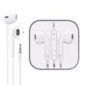 Earbud Earphone Headset Headphones With Remote for Samsung Galaxy S6 edge S7 edge S8 S9 S8+ S9+ Plus