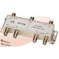 Allen Tel Products CT3106 2.4 GHZ 6-WAY SPLITTER