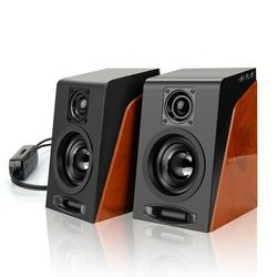 USB Computer Speakers Office Small Computer PC Speakers Portable Computer Desktop Mini Speaker