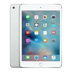 Refurbished Apple i Pad Mini 4 16GB Silver Wi-Fi MK6K2LL/A