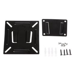 C11 LCD rack TV bracket universal wall mount rack Suitable for 12 inch-24 inch LCD monitor or LCD TV stand Monitor stand