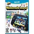 Nintendo Land for Nintendo Wii U