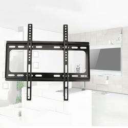 Zerodis TV Wall Mount Bracket,LCD LED Flat TV Wall Mount Bracket 26 27 32 37 40 42 46 47 50 55 Screen,Universal TV Stand