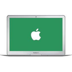 Apple Certified Refurbished A Grade MacBook Air 11.6-inch Laptop 1.4GHz Dual Core i5 MD711LL/B 128 GB HD 4 GB Memory 1366 x 768 Display Mac OS X v10.12 Sierra Power Adapter