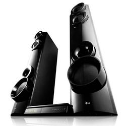 LG 3D-Capable 1000W 4.2ch Blu-ray Disc Home Theater System - LHB675N