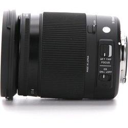 Sigma, 18 mm to 300 mm, f/6.3, Zoom Lens for Sony Alpha