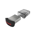 SanDisk Ultra Fit 128 GB Flash Drive - USB 3.0 Extremely Compact New
