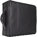 Case Logic KSW-320 Koskin 336 Capacity CD/DVD Prosleeves Wallet (Black) NEW