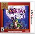 Nintendo Selects: The Legend of Zelda: Majora's Mask 3D - Nintendo 3DS, ESRB Rating: EVERYONE 10+ with Animated Blood, Fantasy Violence,.., By Visit the Nintendo Store